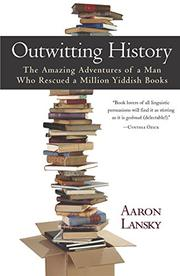 Book Cover for OUTWITTING HISTORY