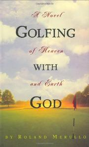 Cover art for GOLFING WITH GOD