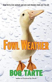 Cover art for FOWL WEATHER