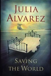 Book Cover for SAVING THE WORLD