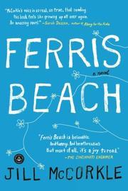 FERRIS BEACH by Jill McCorkle
