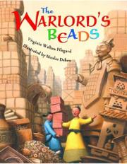 THE WARLORD'S BEADS by Virginia Walton Pilegard