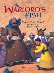 THE WARLORD'S FISH by Virginia Walton Pilegard