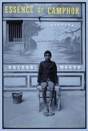 ESSENCE OF CAMPHOR by Naiyer Masud