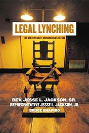 LEGAL LYNCHING by Sr. Jackson
