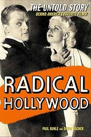 Book Cover for RADICAL HOLLYWOOD
