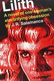LILITH by J. R. Salamanca
