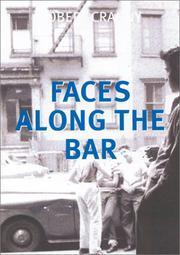 FACES ALONG THE BAR by Robert Cranny