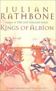 KINGS OF ALBION by Julian Rathbone