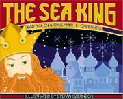 THE SEA KING by Jane Yolen
