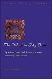 THE WIND IN MY HAIR by Salwa Salem