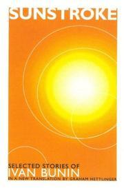 SUNSTROKE by Ivan Bunin