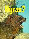 WHAT ON EARTH IS A HYRAX? by Edward R. Ricciuti
