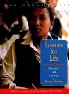 LESSONS FOR LIFE by Marianne Pickering