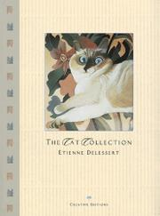 THE CAT COLLECTION by Etienne Delessert