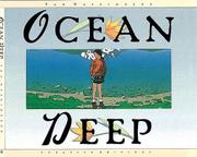 OCEAN DEEP by Yan Nascimbene