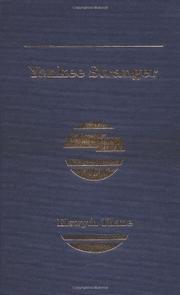 YANKEE STRANGER by Elswyth Thane