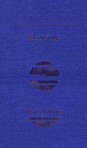 HOMING by Elswyth Thane