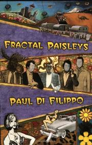FRACTAL PAISLEYS by Paul Di Filippo
