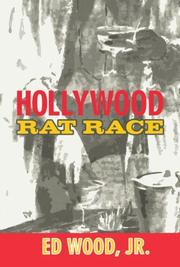 HOLLYWOOD RAT RACE by Jr. Wood