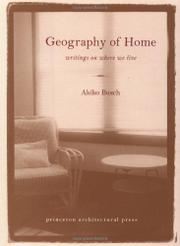 Cover art for GEOGRAPHY OF HOME