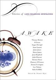 AWAKE by Thomas Dyja