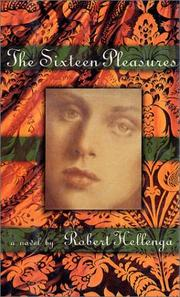 Cover art for THE SIXTEEN PLEASURES
