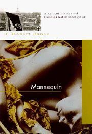 MANNEQUIN by J. Robert Janes