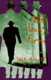 Cover art for THE LONG FIRM