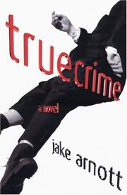 Cover art for TRUECRIME