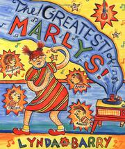 Cover art for THE! GREATEST! OF! MARLYS!