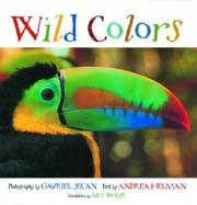 WILD COLORS by Andrea Helman