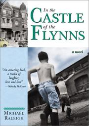IN THE CASTLES OF THE FLYNNS by Michael Raleigh