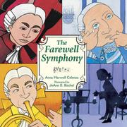 THE FAREWELL SYMPHONY by Anna Harwell Celenza