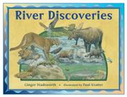 Cover art for RIVER DISCOVERIES