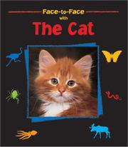 FACE-TO-FACE WITH THE CAT by Stephane Frattini