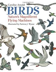 BIRDS by Caroline Arnold