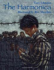 THE HARMONICA by Tony Johnston