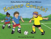 SOCCER COUNTS! by Barbara Barbieri McGrath