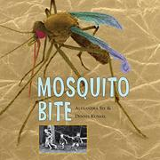 MOSQUITO BITE by Alexandra Siy