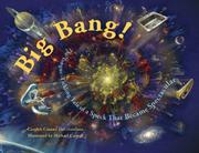 Book Cover for BIG BANG!