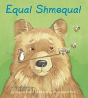 Book Cover for EQUAL SHMEQUAL