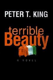 TERRIBLE BEAUTY by Peter King