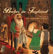 BABES IN TOYLAND by Erin McGonigle Brammer