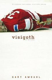 VISIGOTH by Gary Amdahl