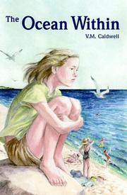 THE OCEAN WITHIN by V.M. Caldwell