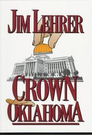CROWN OKLAHOMA by Jim Lehrer