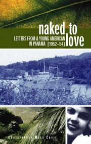 NAKED TO LOVE by Christopher West Colie