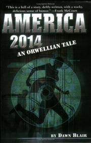Book Cover for AMERICA 2014