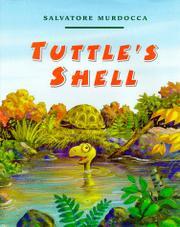 TUTTLE'S SHELL by Sal Murdocca